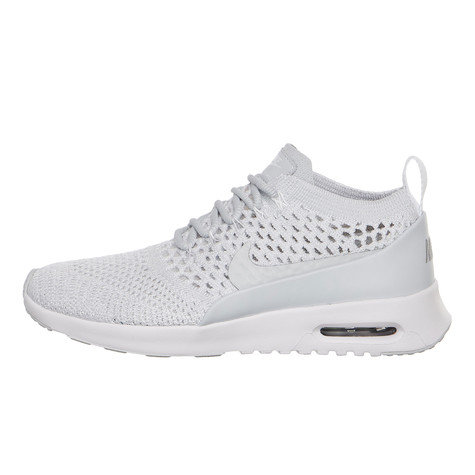 252e18f127a21 Nike - WMNS Air Max Thea Ultra Flyknit (Pure Platinum   Pure ...