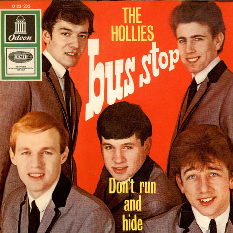 Hollies, The - Bus Stop
