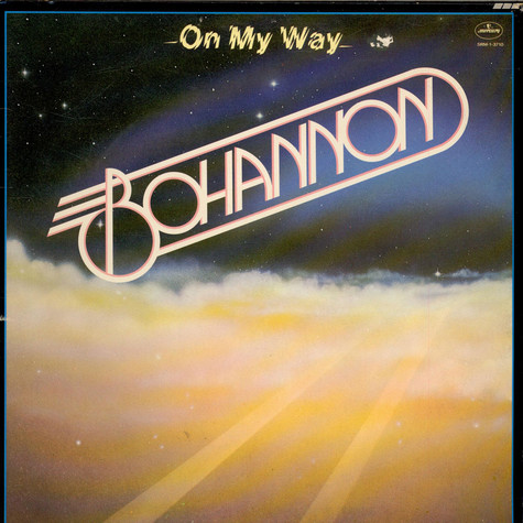 Hamilton Bohannon - On My Way