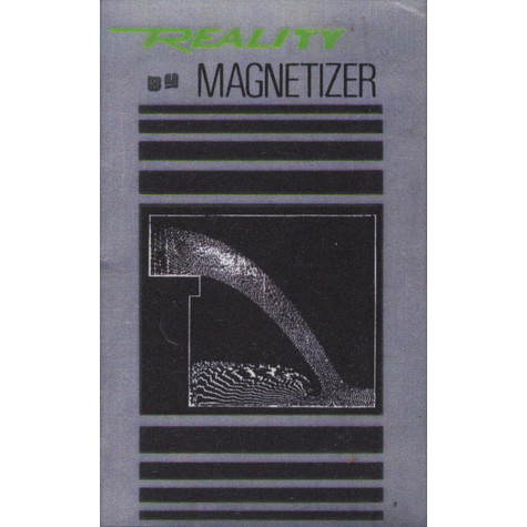 Magnetizer - Reality