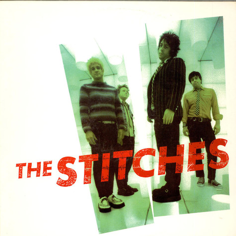 Stitches, The - Twelve Imaginary Inches