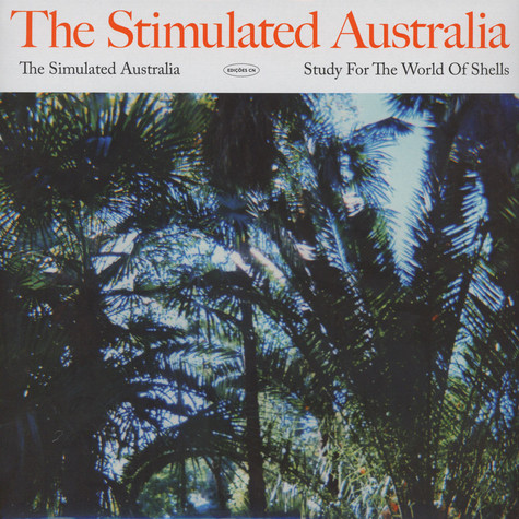 Spencer Clark - The Stimulated Australia