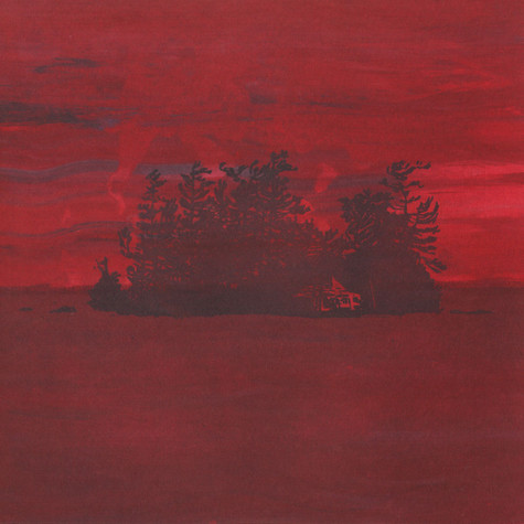 Besnard Lakes, the - Are The Divine Wind