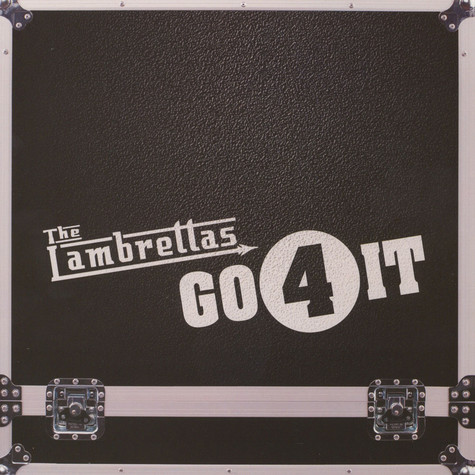 Lambrettas, The - Go 4 It