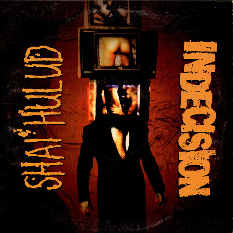 Shai Hulud / Indecision - The Fall Of Every Man