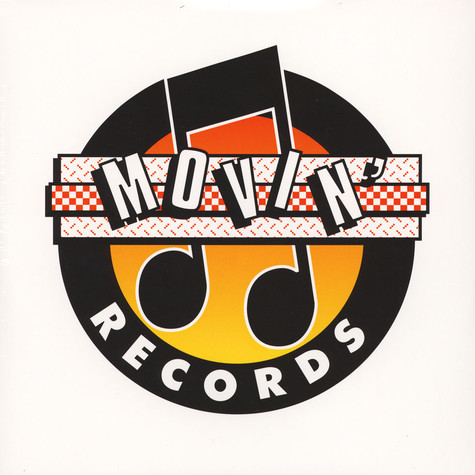 V.A. - 4 To The Floor Presents Movin' Records