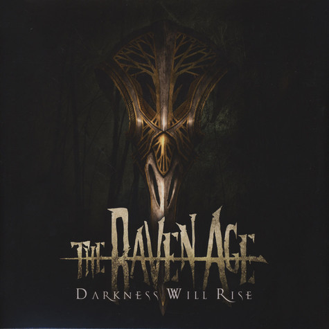 Raven Age, The - Darkness Will Rise