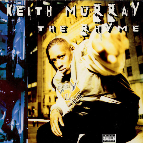 Keith Murray - The Rhyme
