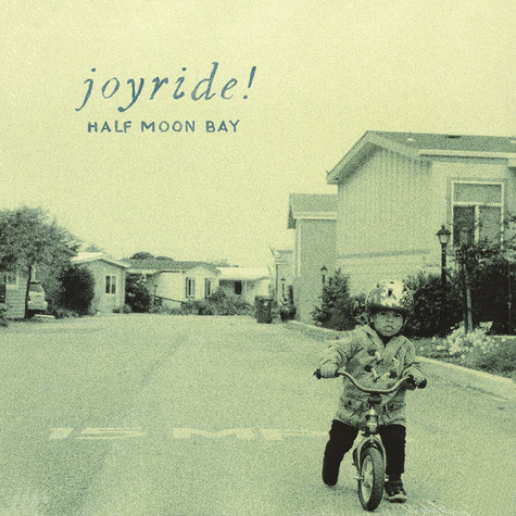 Joyride! - Half Moon Bay