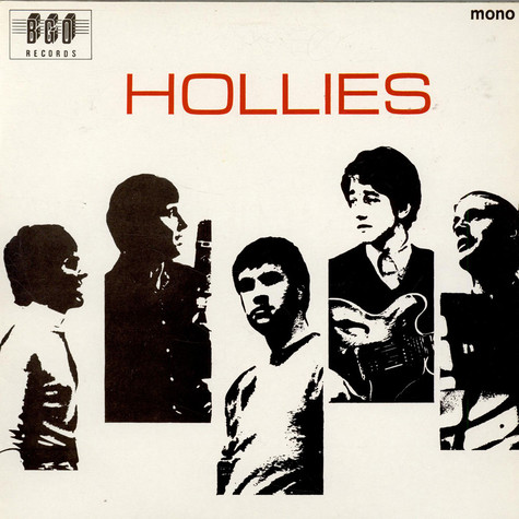 Hollies, The - Hollies