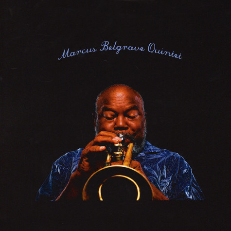 Marcus Belgrave Quintet - Live at the Algier Theatre Detroit Deluxe Edition