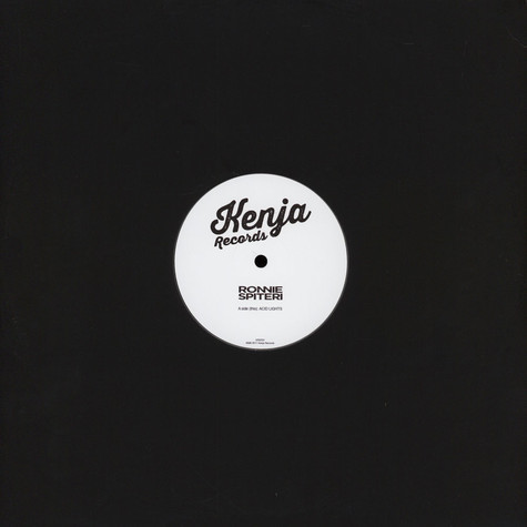 Ronnie Spiteri - Acid Lights