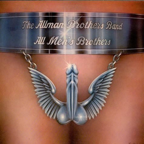 Allman Brothers Band, The - All Men's Brothers
