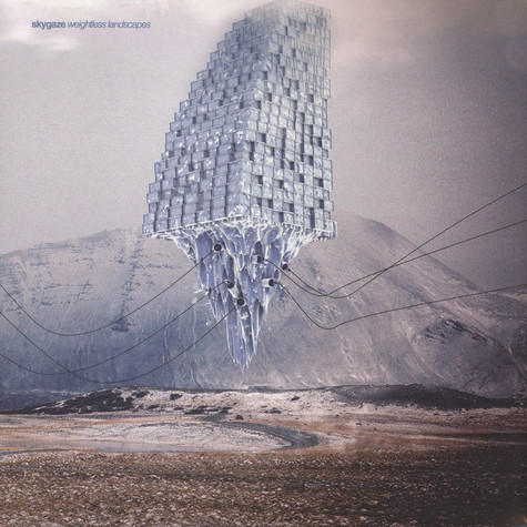 Skygaze - Weightless Landscapes