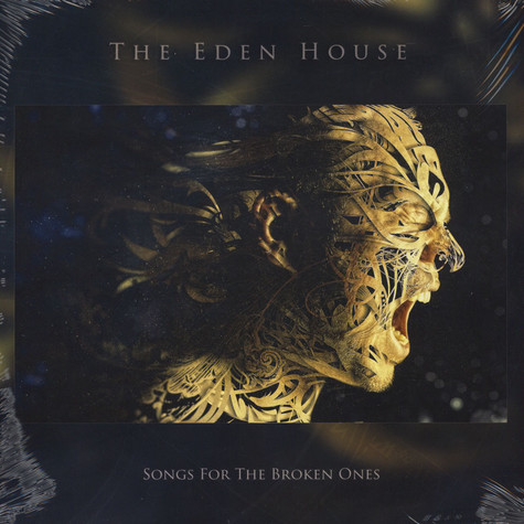Eden House, The - Songs For The Brokes Ones