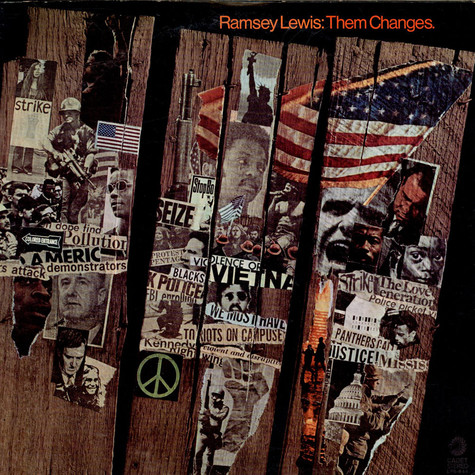 Ramsey Lewis - Them Changes