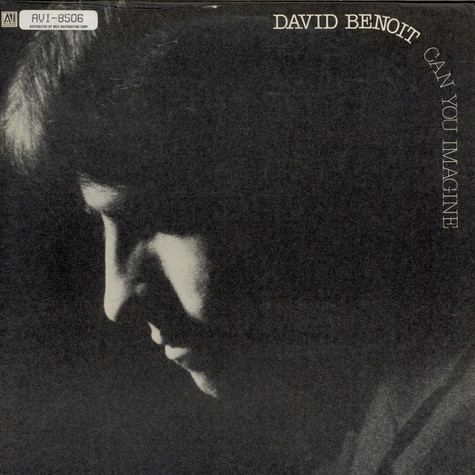 David Benoit - Can You Imagine