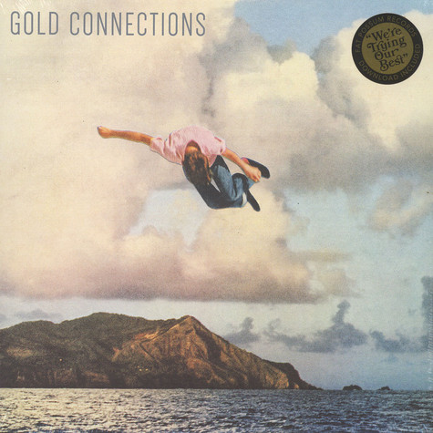 Gold Connections - Gold Connctions