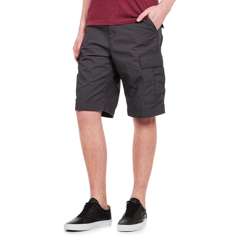 "Carhartt WIP - Regular Cargo Short ""Columbia"" Ripstop, 6.5 oz"
