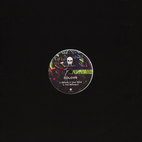 Holovr - Melody 4 Your Mind