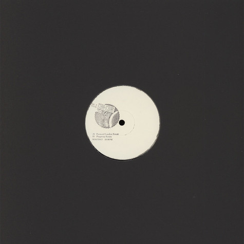 Sal P & Dennis Young  (Liquid Liquid) - Now Paranoid London & Playground Remixes