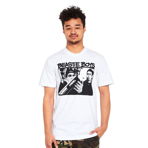 Beastie Boys - Boom Box T-Shirt