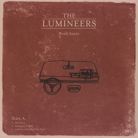Lumineers, The - Seeds 1: Angela and Long Way From Home