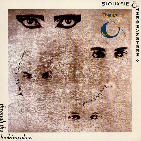 Siouxsie & The Banshees - Through The Looking Glass