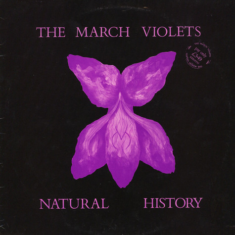 March Violets, The - Natural History