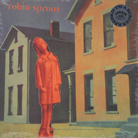 Tobin Sprout - Moonflower Plastic (Welcome To My Wigwam)