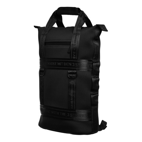 adidas - NMD Backpack Day (Black)  655130f199ff7