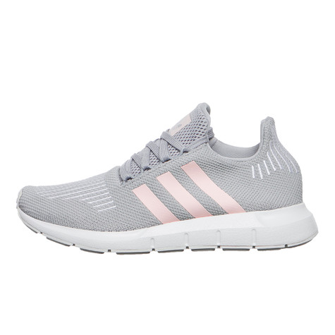 Adidas Swift Run Calzature (Grey 2 / Lcey Rosa / Calzature Run Bianco) Hhv 7491c1