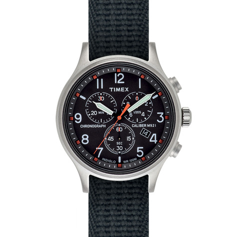 Timex Archive - Scout Chrono Watch