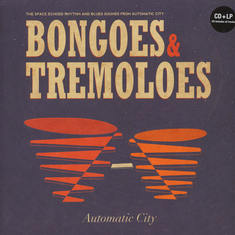 Automatic City - Bongoes & Tremoloes
