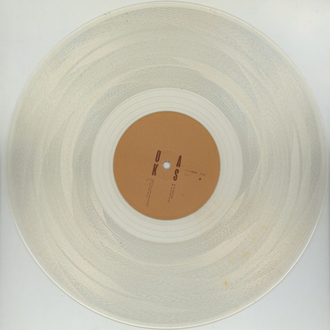 Hector Oaks - Tres Clear Vinyl Edition
