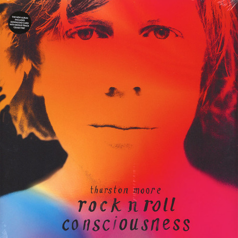 Thurston Moore - Rock N Roll Consciousness Deluxe Edition