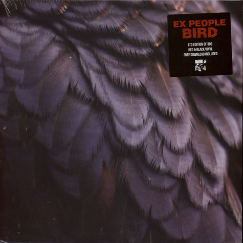 Ex People - Bird