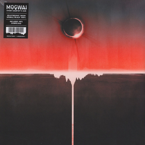 Mogwai - Every Country's Sun