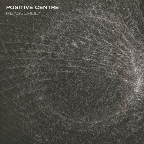 Positive Centre - Reassembly
