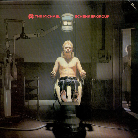 Michael Schenker Group, The - The Michael Schenker Group