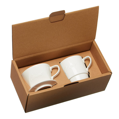 Carhartt WIP - Coffee Dripper Set