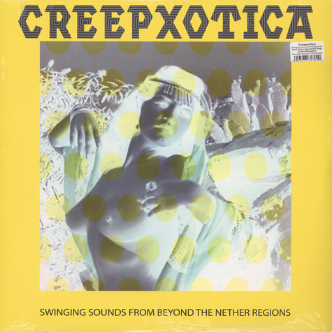 Creepxotica - Swinging Sounds