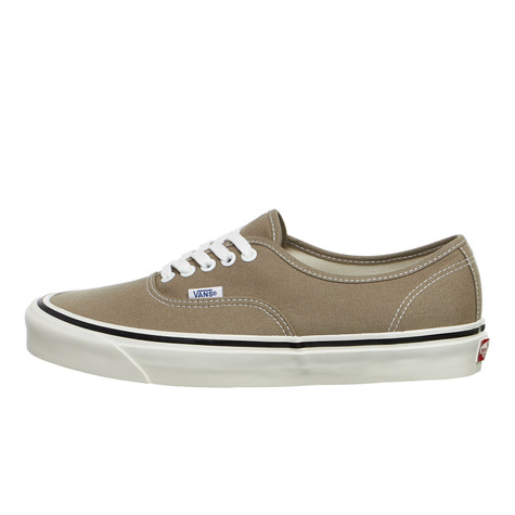 63dbd220f7 Vans - UA Authentic 44 DX (Anaheim Factory) (Og Birch)