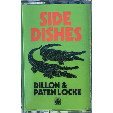 Dillon & Paten Locke - Side Dishes