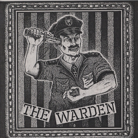 Warden, The - The Warden