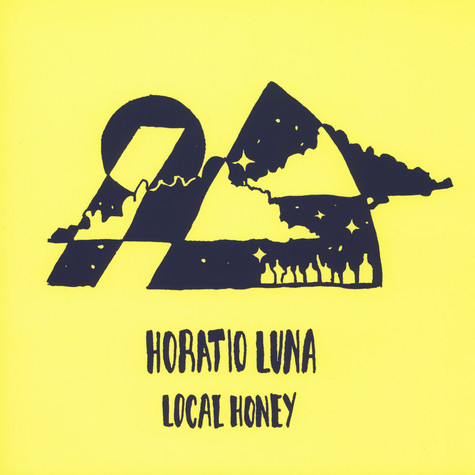 Horatio Luna - Local Honey