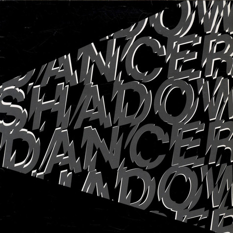 Shadow Dancer - Shadow Dancer EP