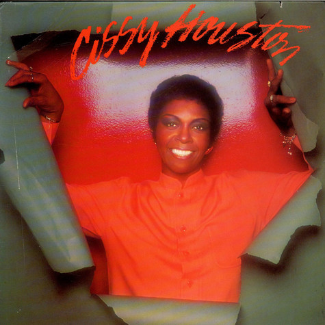 Cissy Houston - Cissy Houston