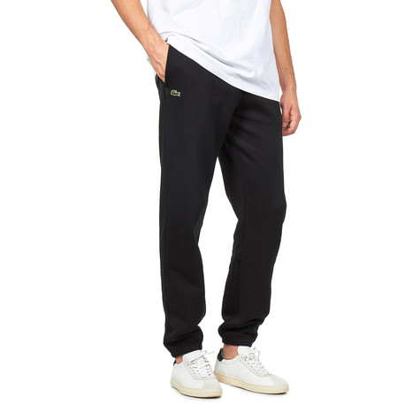 Lacoste - Brushed Fleece Track Pants
