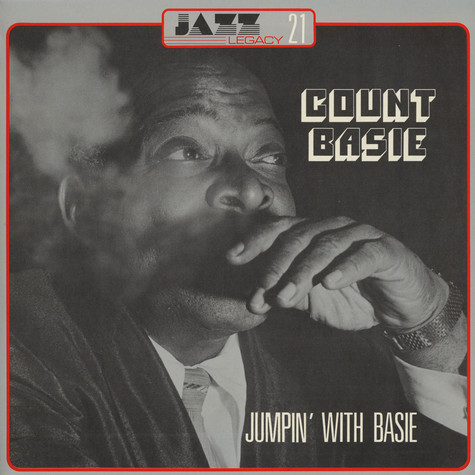 Count Basie - Jumpin' With Basie